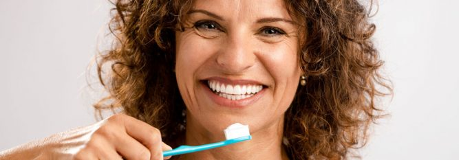 Menopause and oral health for older women